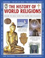 The History of World Religions