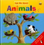 Ask Me About Animals