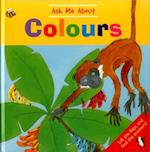 Ask Me About Colours