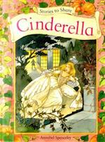 Stories to Share: Cinderella