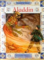Stories to Share: Aladdin