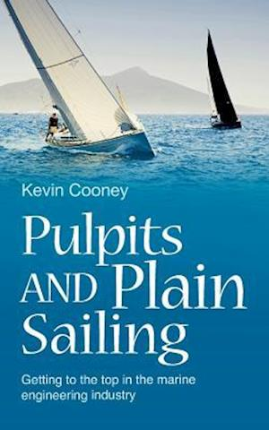 Bog, paperback Pulpits and Plain Sailing af Kevin Cooney