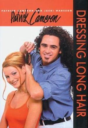 Patrick Cameron: Dressing Long Hair af Jacki Wadeson, Patrick Cameron