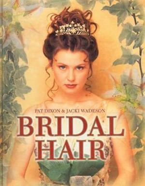 Bridal Hair af Jacki Wadeson