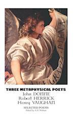 Three Metaphysical Poets