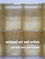 Minimal Art and Artists