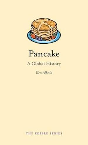 Pancake af Ken Albala