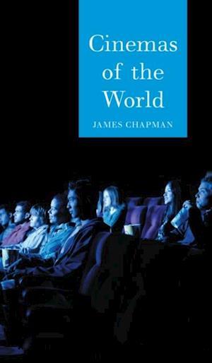 Cinemas of the World af James Chapman