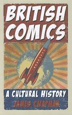 British Comics af James Chapman