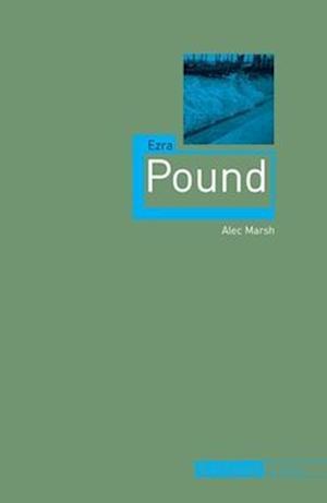 Ezra Pound af Alec Marsh