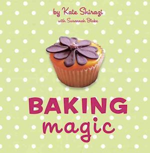 Baking Magic af Susannah Blake, Kate Shirazi