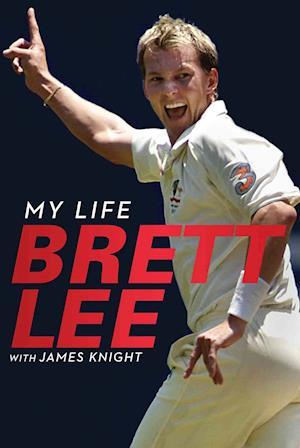 Brett Lee af Alan Jones, James Knight, Brett Lee