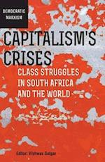 Capitalism's Crises (Democratic Marxism Sereis)