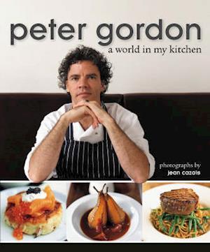 Peter Gordon af Peter Gordon