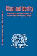 Ritual and Identity af Birgit Aithans, Kathrin Audehm