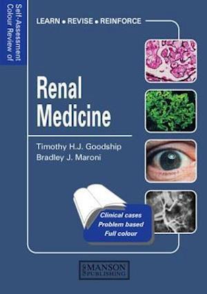 Renal Medicine af Bertram L Kasiske, Bruce Kaplan, James Johnston