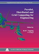 Parallel, Distributed and Grid Computing for Engineering (Computational Science, Engineering and Technology)