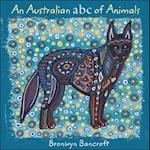 An Australian ABC of Animals af Bronwyn Bancroft