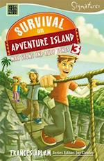 Survival on Adventure Island: Max Stone and Ruby Jones (Signatures Set 1)