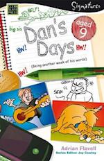 Dan's Days (Aged 9) (Signatures Set 1)