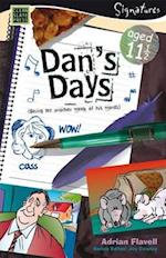 Dan's Days (Aged 11) (Signatures Set 1)