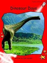 Dinosaur Days af Pam Holden