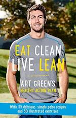 Eat Clean, Live Lean