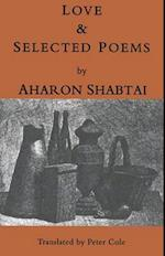 Love and Selected Poems af Peter Cole, Aharon Shabtai