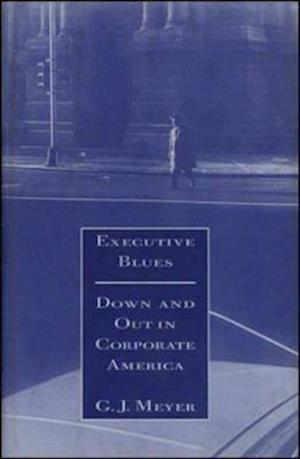Executive Blues af G. J. Meyer