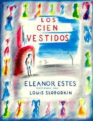 Bog, paperback Los Cien Vestidos af Eleanor Estes