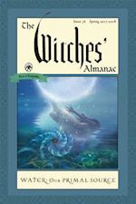 The Witches' Almanac, Issue 36, Spring 2017-2018 (WITCHES ALMANAC)