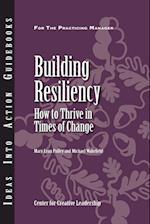 Building Resiliency af Michael Wakefield
