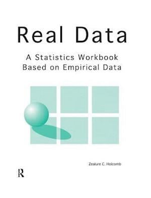 Real Data af Zealure C. Holcomb