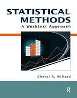 Statistical Methods af Cheryl A Willard