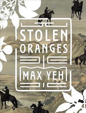 Bog, paperback Stolen Oranges af Max Yeh