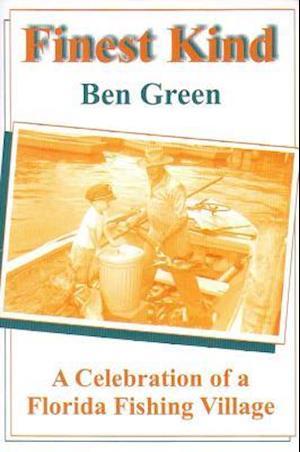 Finest Kind af Ben Green
