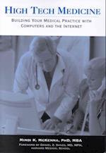 High Tech Medicine af Mindi McKenna