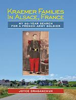 Kraemer Families in Alsace, France