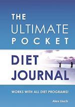 The Ultimate Pocket Diet Journal af Alex Lluch