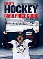 Beckett Hockey Card Price Guide 2017 (Beckett Hockey Card Price Guide)
