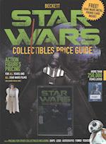Beckett Star Wars Collectibles Price Guide 2016 (Beckett Star Wars Collectibles Price Guide)