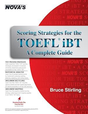 Scoring Strategies for the TOEFL iBT af Bruce Stirling