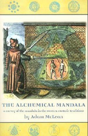 Bog, paperback The Alchemical Mandala af Adam McLean