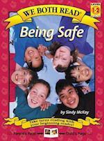 Being Safe af Sindy McKay