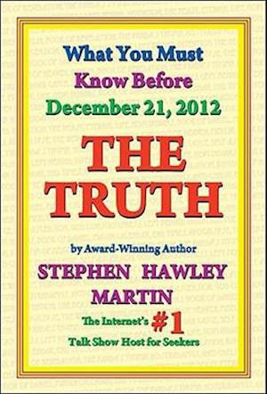 The Truth af Stephen Hawley Martin
