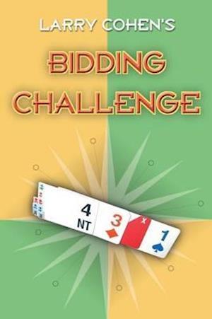 Larry Cohen's Bidding Challenge af Larry Cohen