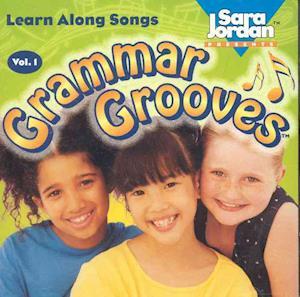 Grammar Grooves af Jennifer Moore