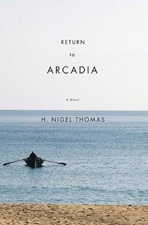 Bog, paperback Return to Arcadia af H. Nigel Thomas