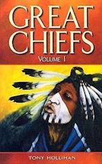 Great Chiefs Volume 1 af Tony Hollihan, T. Hollihan