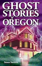 Ghost Stories of Oregon af Susan Smitten